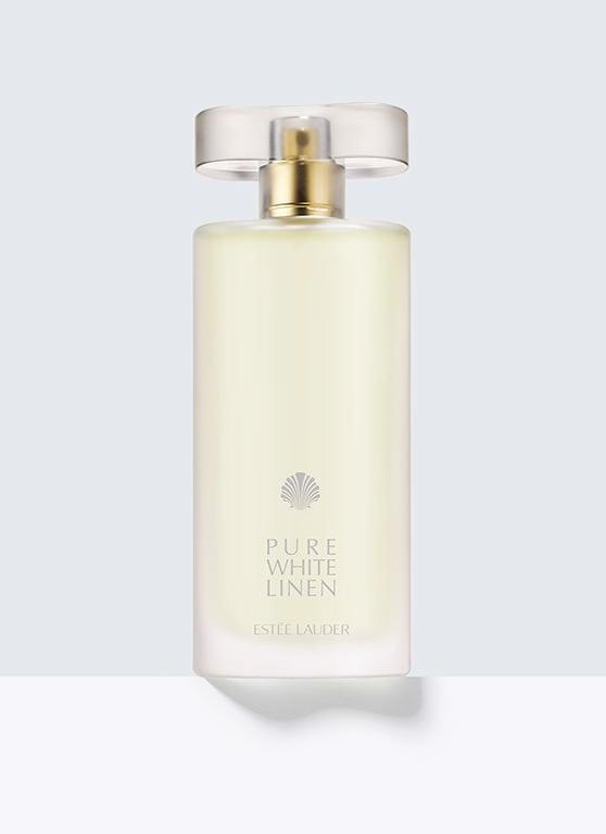 5b5daea79a2e Pure White Linen Eau de Parfum Spray